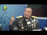 Mayor Gral. Ing. Ney Aldrin  dice desintegraron banda de venezolanos que se dedican a robar relojes