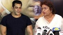 Salman Khan संग काम करने पर Saroj Khan ने बोलीं बड़ी बात; Watch Video | FilmiBeat