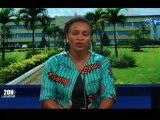 RTG - Projectionsur la médecine traditionnelle Chinoise à l'universitéOmardBongo de Libreville par la20 èmemission médicale Chinoise au Gabon