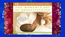 [GIFT IDEAS] The Womanly Art of Breastfeeding: Completely Revised and Updated 8th Edition (La