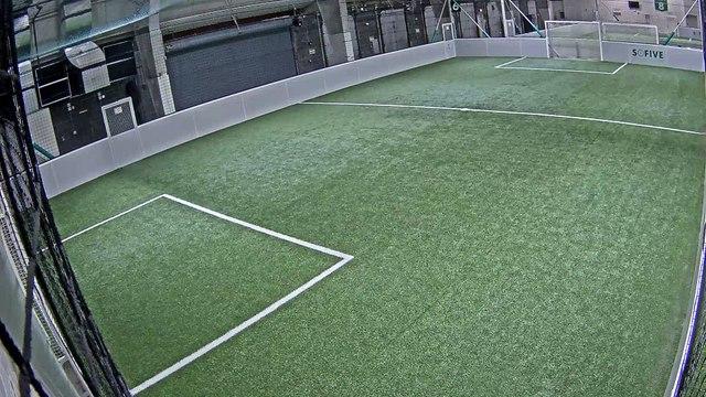 04/20/2019 00:00:01 - Sofive Soccer Centers Rockville - Maracana