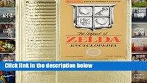 R.E.A.D Legend of Zelda Encyclopedia Limited Edition, The ; D.O.W.N.L.O.A.D