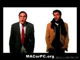 Mac or PC Rap Music Video - Mac vs PC