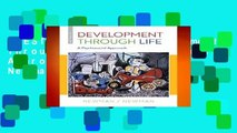 [BEST SELLING]  Development Through Life: A Psychosocial Approach by Philip Newman