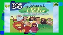 PDF] Instant Bible Lessons for Nursery: This Wonderful World