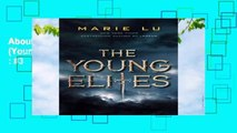 About For Books  Young Elites, The (Young Elites Novel)  Best Sellers Rank : #3