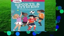 [MOST WISHED]  A Smart Girl s Guide: Sports   Fitness: How to Use Your Body and Mind to Play and
