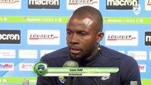 Les réactions après AJ Auxerre-FCSM