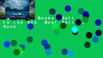 About For Books  Salt to the Sea  Best Sellers Rank : #5