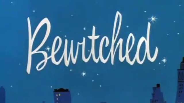 Bewitched S03E6 - Endora Moves in for a Spell