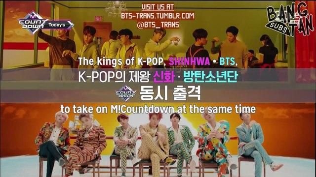 ENG] 171012 BTS Countdown 2/2 Watch Free Online