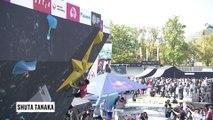 Top 5 Moments | IFSC Bouldering Final | FISE Hiroshima 2019