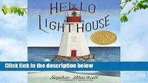 [BEST SELLING]  Hello Lighthouse by Sophie Blackall