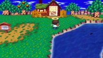 [Let's Play] Animal Crossing Let's Go to the City - Partie 29 - Tentative de meurtre