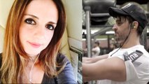 Hrithik Roshan's Ex-Wife Sussanne Khan Writes Comment His Workout Video: Check Out Here | FilmiBeat