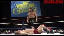 Jake Roberts vs. David Gold - 2-8-1987 Wrestling Challenge