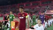 Beijing Guoan beat Hebei 1-0 to go on top of CSL