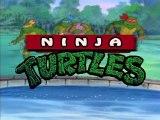 Teenage Mutant Hero Turtles - 002. Das Schwein und das Nashorn