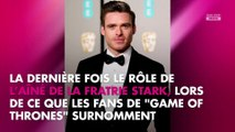 Game of Thrones : Richard Madden alias Robb Stark révèle un touchant souvenir