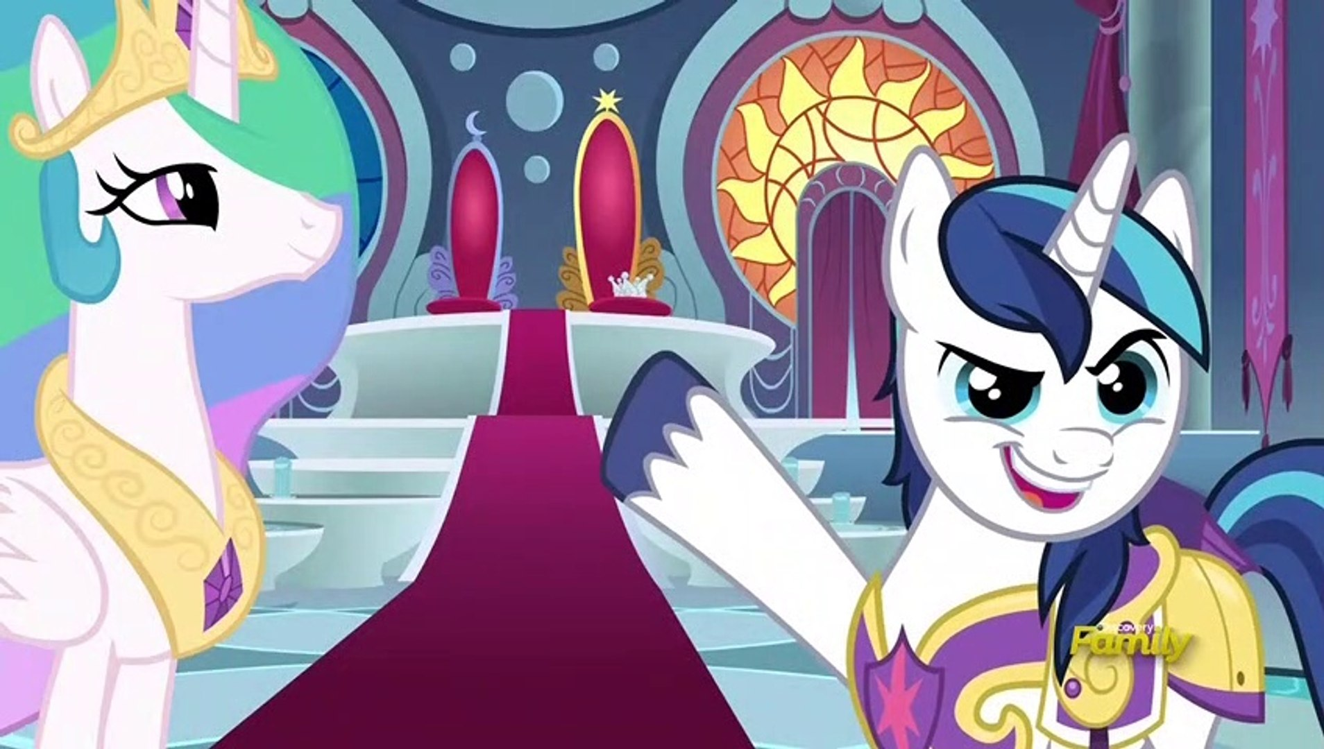 My Little Pony Friendship is Magic - S9 E4 - Twilights Seven    My Little  Pony Friendship is Magic S09 E04