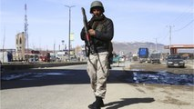 7 People Killed In Attack On Afghan Communications Ministry In Central Kabul