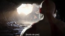 God of War - Annonce du documentaire Raising Kratos