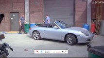 Wheeler Dealers  Porsche 996 2000 Season 17 Episode 1