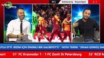 """Aydın Cingöz: """"Hikmet Karaman, Hamza Hamzaoğlu'nun yerine Galatasaray'a gelecekti"""""""