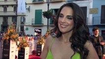 Nuria Fergó cumple 40 años y sin novio