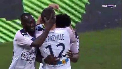 Nimes - Bordeaux résumé et buts 2-1