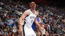 NBA - Playoffs : Milwaukee proche de plier l'affaire