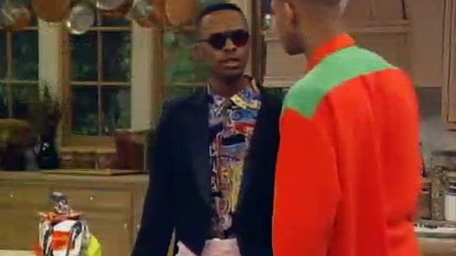 The Fresh Prince of Bel-air, FUNNY MOMENTOS