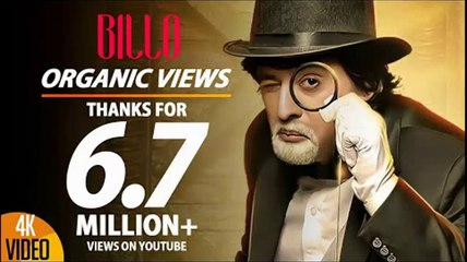 Billo HD Video Song J Star 2019 New Punjabi Songs