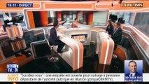 """Nicolas Bouzou: """"La France a fait le choix de la politique contre l'économie"""""""