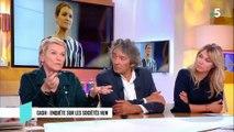 """Cash Investigation est-elle une émission """"populiste"""" ? Elise Lucet répond à l'attaque de Marlène Schiappa - Regardez"""