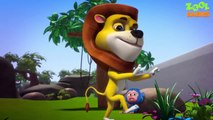 Zool Bébés Série | Forest Rangers Épisode - Partie 3 | L'Animation De Bande Dessinée Pour Des Enfants | Enfants Montre |
