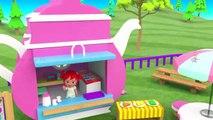 Les petits Bébés Plaisir de Jouer à des Formes d'Apprentissage pour les Enfants avec les Animaux de la Mer Aquarium de Formes Jouets 3D Enfants