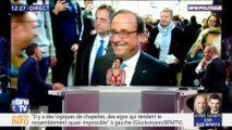 """Politiques au quotidien: Le mouvement Place publique """"n'est pas l'héritier de"""" François Hollande, il """"est porté par une envie de changer l'Europe"""""""