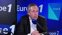 """Jean-Pierre Bernès sur l'affaire VA-OM : """"Ça a été une période très difficile dans ma vie"""""""