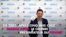 Marc-Olivier Fogiel sur le départ de RTL ? Il pourrait diriger BFMTV