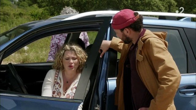 Candice Renoir - Saison 7 Épisode 1 - Une femme avertie en vaut deux_