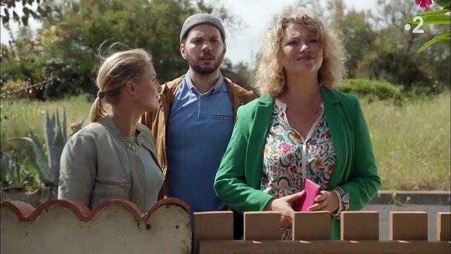 Candice Renoir - Saison 7 Épisode 2 - L'espoir fait vivre_
