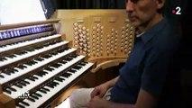 """Notre-Dame de Paris : """"C'est un des orgues les plus transcendants que je connaisse"""", dit l'organiste de la cathédrale"""