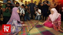 Govt, media must work together, says Dr Wan Azizah