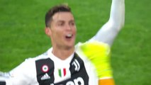 Football - Serie A - Juventus Clinch 8th Consecutive Scudetto!