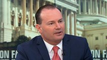"""Sen. Mike Lee says it would be a """"mistake"""" for Democrats to pursue Trump's impeachment"""