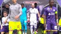 Le résumé vidéo de TFC/Lille, 33ème journée de Ligue 1 Conforama