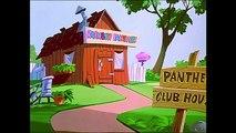 Rosa Enemigo #1 | Pantera Rosa dibujos animados | Pantera Rosa y sus Hijos