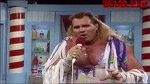 The Rockers Breakup on The Barbershop - 1-11-1992 Prime Time Wrestling