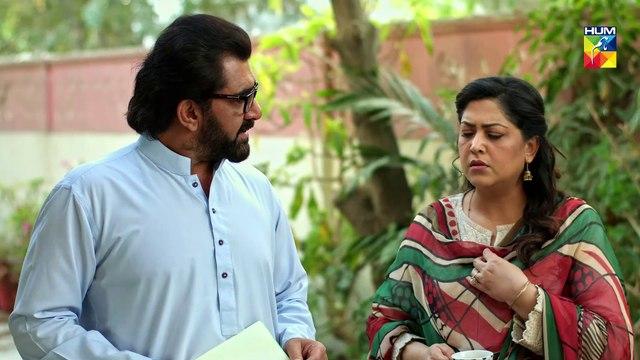 Mujhay Tum Pasand Ho Episode #03 Choti Choti Batain HUM TV 21 April 2019